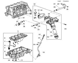 Saab 9 7x 4 2 Engine Ford Tempo Engine Wiring Diagram ~ Odicis