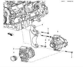 Saab New 9-5 Parts
