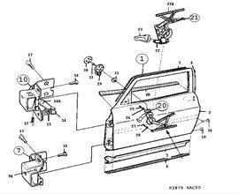 2004 Range Rover Serpentine Belt Diagram, 2004, Free