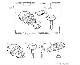 Saab 9 3 Door Lock Saab Sport Combi Wiring Diagram ~ Odicis