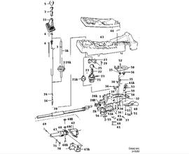 Transmission Parts for Saab 900