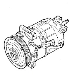 Air Conditioning / Heater (Compressors, Condensers
