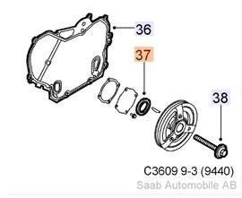 Boxer Engine Diagram, Boxer, Free Engine Image For User