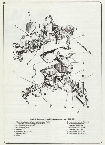 Weber 32 36 Dgav Diagram. Engine. Wiring Diagram Images