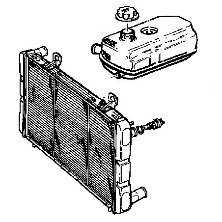 Motor Koeling