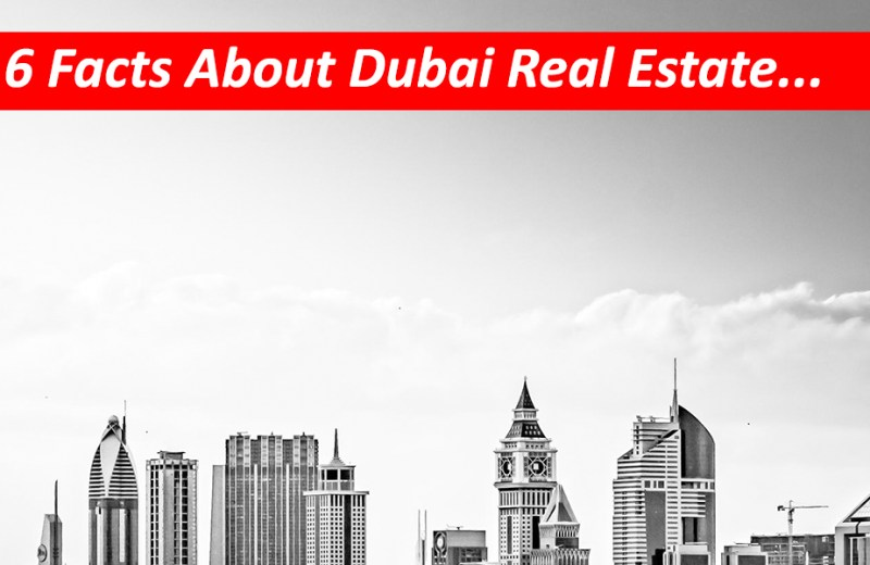 6 Things to know before buying property in Dubai