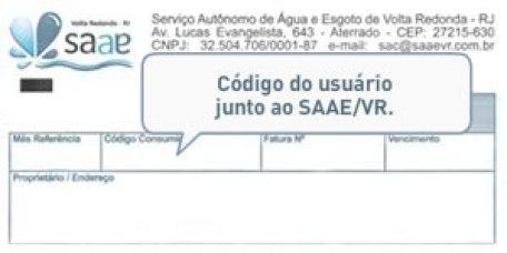 SAAE Volta Redonda 2 via