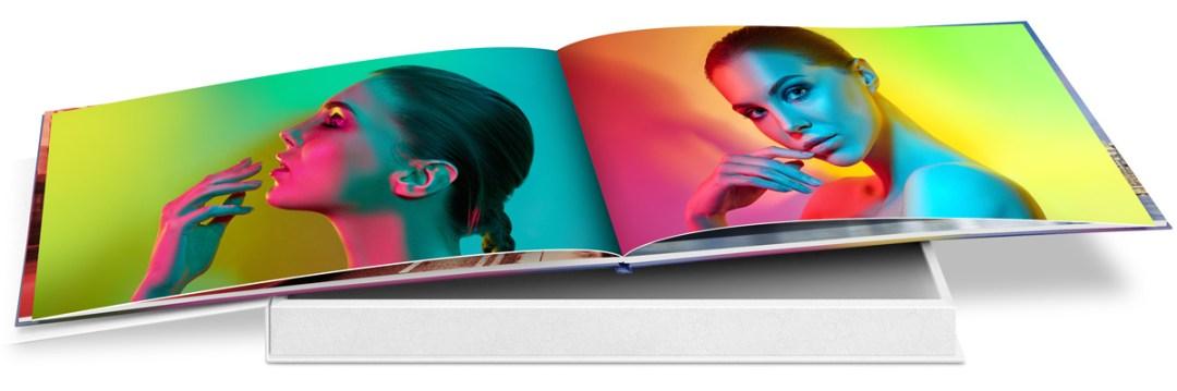 El álbum de fotos de Saal Digital: máxima calidad ante todo