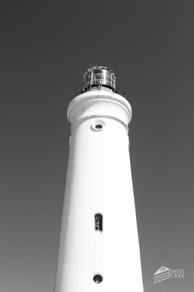 Cape St. Francis Lighthouse