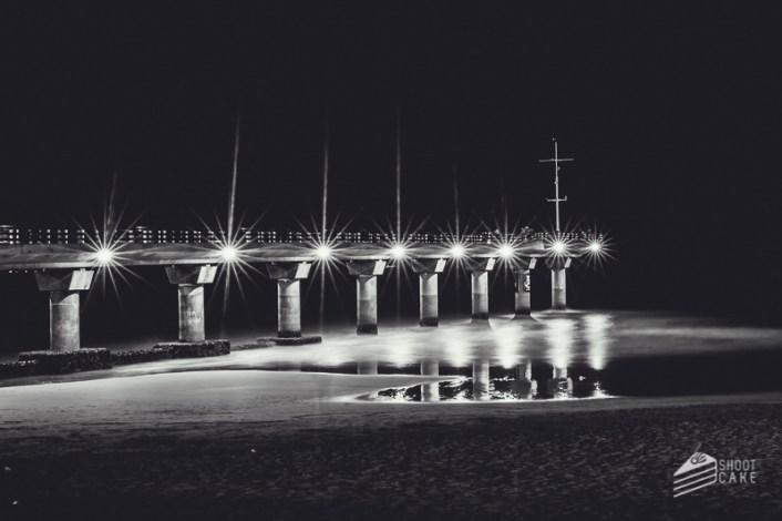 Port Elizabeth Pier