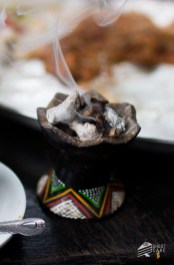 Ethiopian Coffee Rituals