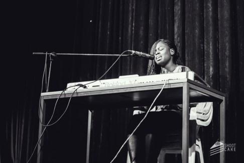 Singer AFRI