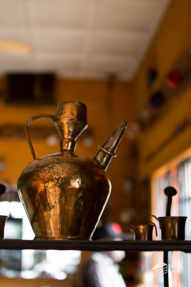 1000 Cups Coffee House