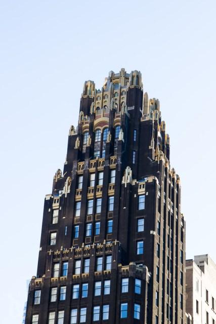 American Radiator Building