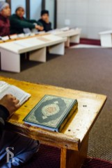 Qur'aan Class