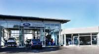 Central Garage Schaeffer GmbH in Dillingen erffnet neues