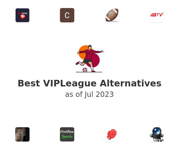 Best VIPLeague Alternatives (2020) - SaaSHub