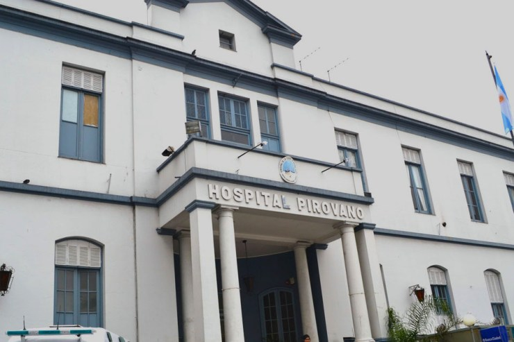 Ciudad invertirá más de $46 millones para remodelar el servicio de esterilización del Hospital Pirovano