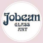 Jobean Glass art