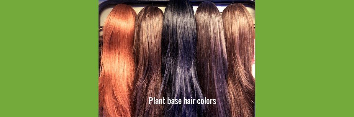 hair colors for men