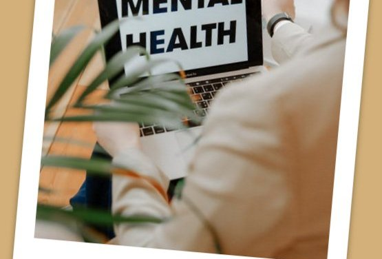 MENTAL HEALTH ISSUES IN TEENS