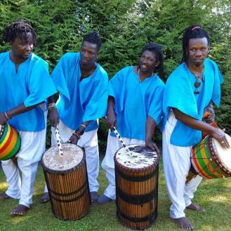 LE GROUPE SABAK CULTURE