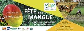 FETE DE LA MANGUE 2017