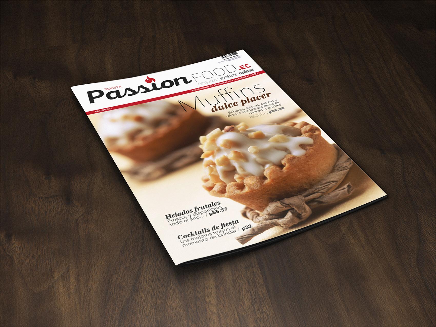 passionfood