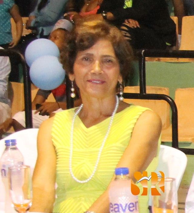 Maira Rodriguez.