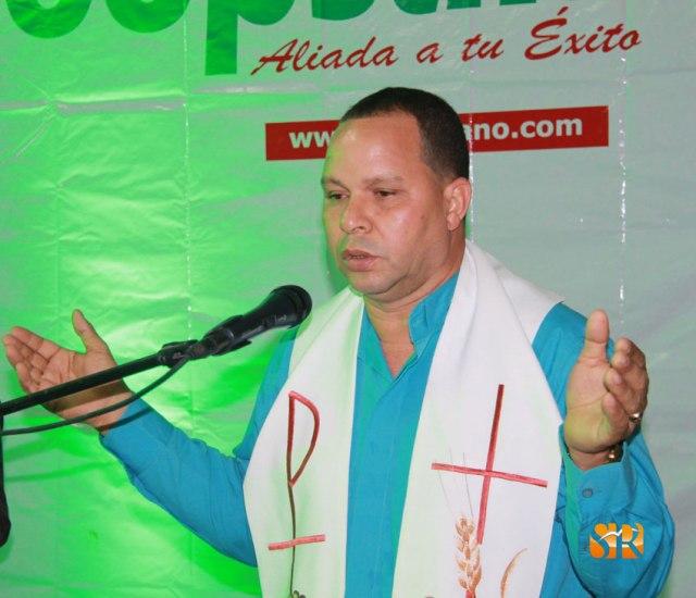 Padre Cesario Morel Sánchez