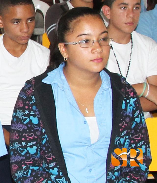 Yaritza Rafaelina Almonte Taveras