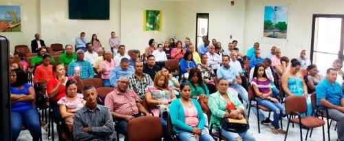 COOPSANO realizó Asamblea Extraordinaria - Público.