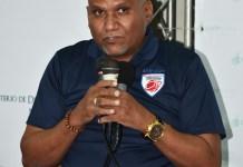 Modesto Taveras - Presidente de ABASARO.
