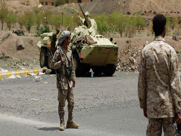مقتل 17 من مليشيا الحوثي في مواجهات بمحافظة تعز