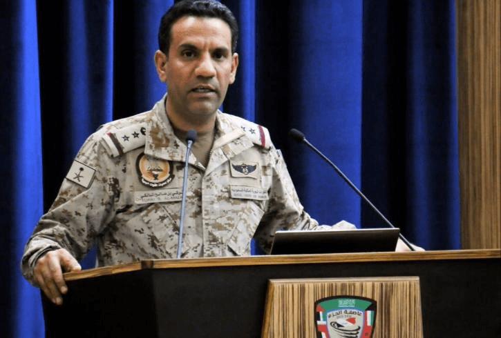 الدفاعات السعودية تسقط طائرة بدون طيار اطلقتها الميليشيا باتجاه المملكة