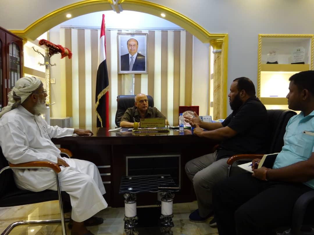 Photo of فتح يؤكد اهمية مساهمة منظمات المجتمع المدني في المشاريع الاغاثية المجتمعية