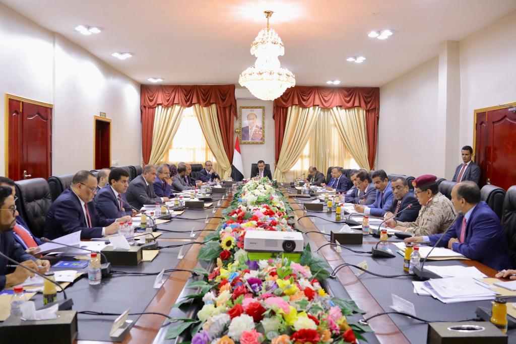 Photo of مجلس الوزراء يناقش عدد من القضايا والمستجدات الوطنية