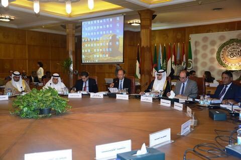 اليمن تشارك في اجتماعات اللجنة الدائمة للإعلام العربي