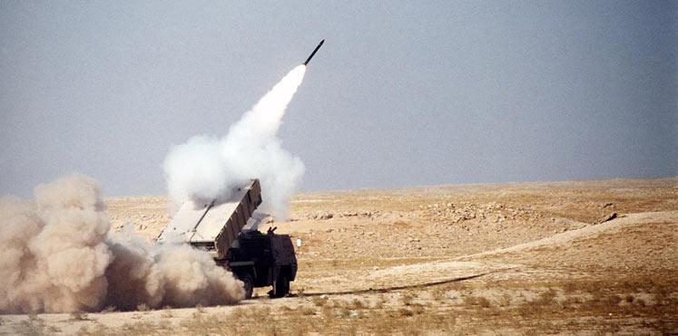 التحالف يعلن اسقاط طائرة حوثية بدون طيار