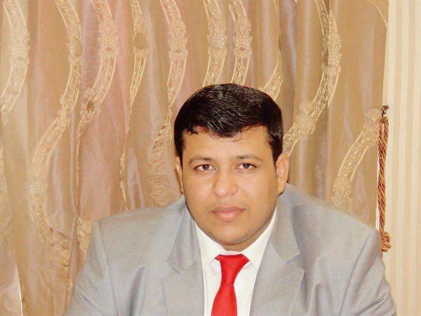 العليمي: إفشال مخططات جماعة الحوثي والجماعات الارهابية الاخرى مسؤلية كل القوى الوطنية