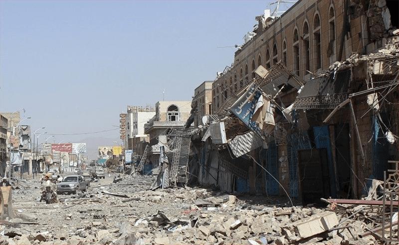 مليشيا الحوثي ترتكب 258 انتهاكا لحقوق الإنسان خلال الأسبوع الماضي