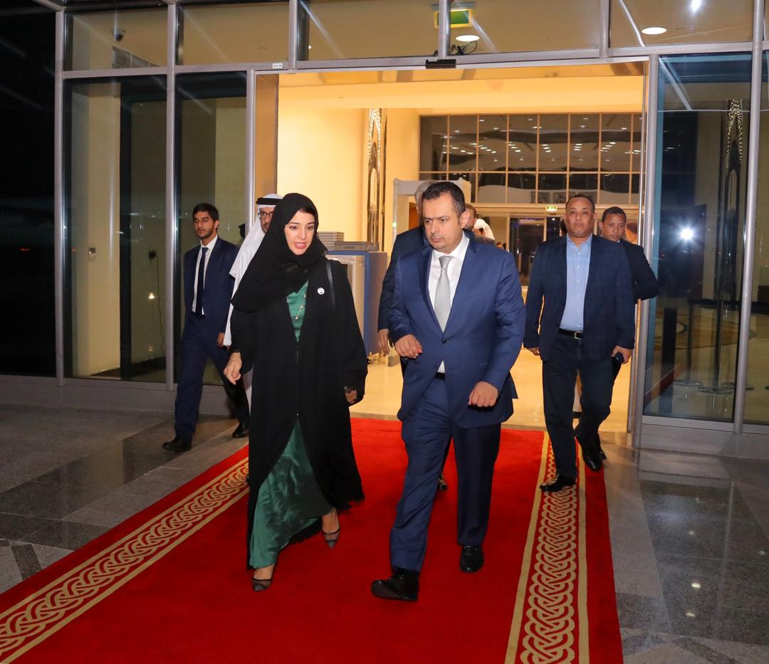رئيس الوزراء يختتم زيارته الناجحة إلى دولة الإمارات