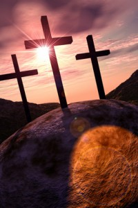 The Cross and Preaching