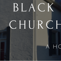 Integration...Black Churches...And The Need For A Home...