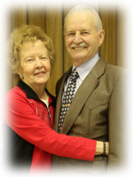 Shirley & Bill - Married Over 60 Years.