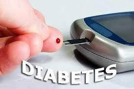 Diabetes mellitus checkup image