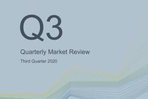 2020 Q3 Market Review