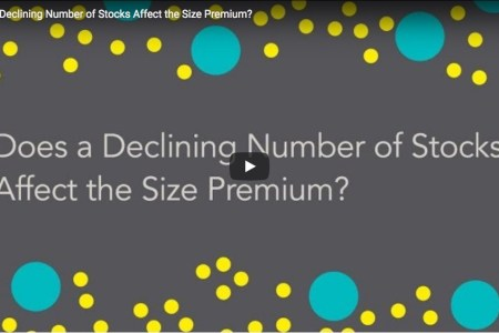 Does a Declining Number of Stocks Affect the Size Premium?