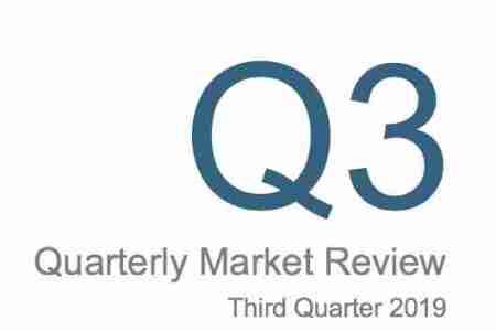 Quarterly Market Review: 2019 Q3