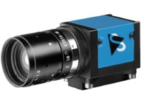 The Imaging Source Industrial CCD DMK 41BU02.H